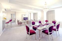 Sultan Suite room 3