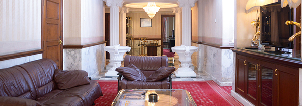 presidential suite 3