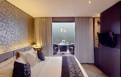 APARTEMENT 1 Bed Room-2