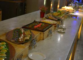 Tak Perlu Keliling Indonesia dan Dunia untuk Wisata Kuliner Bisa di Garden Palace Surabaya