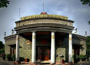 Museum Keren Yang Ada di Kota Tua Surabaya