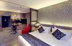 APARTEMENT 1 Bed Room-3