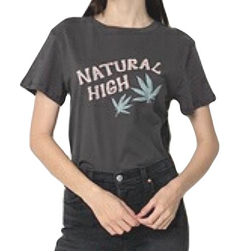 Natural High Tee