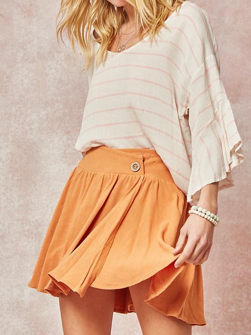 BIANCA MINI SKIRT(shorts)