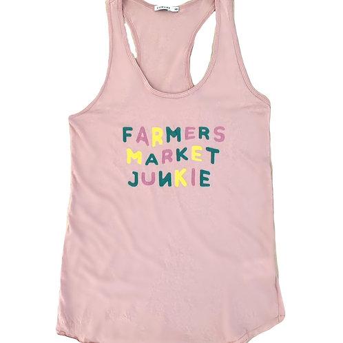 Farmers Market Junkie