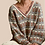 Thumbnail: Christine V-neck Pullover