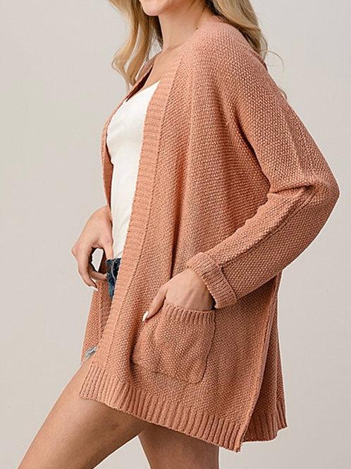 Kimono Knit Sweater
