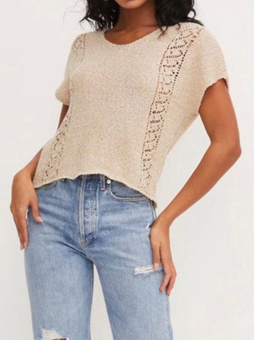 Josie Knit Top