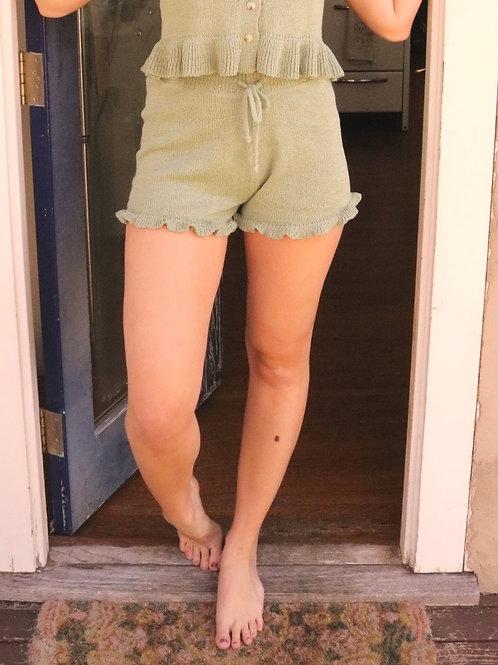 Shirley Knit Shorts