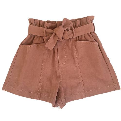 Tiffany Highwaist Shorts