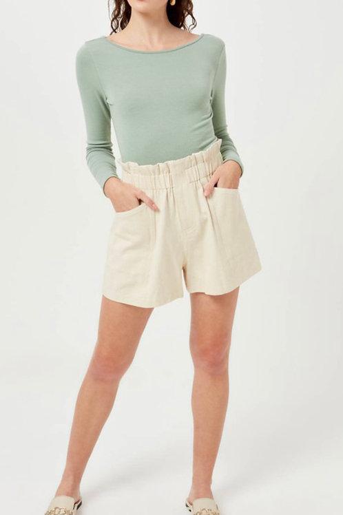 Leti Shorts