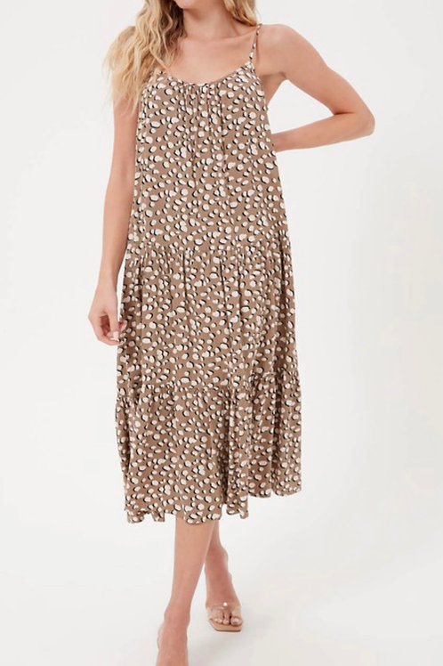 Keira Midi Dress