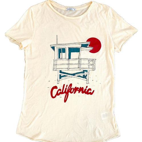 """California"" tee"