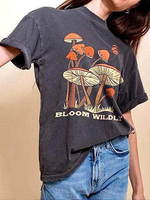 Bloom Wildly