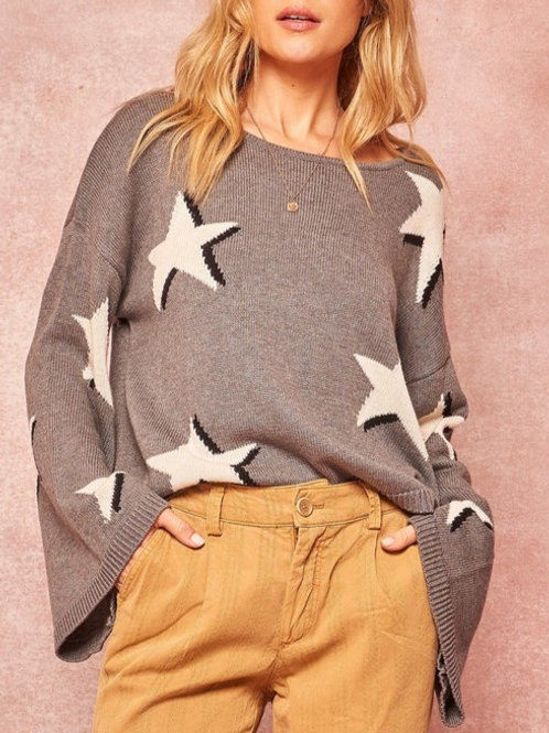 WE ARE STARS SWEATER