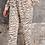 Thumbnail: Zebra Print Sweatpants