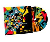 GIPSY KING CD Cover