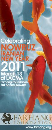 Nowroz Banner