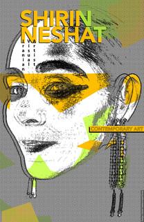 Shirin Neshat Poster