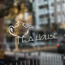 Logo for CoffeeShop