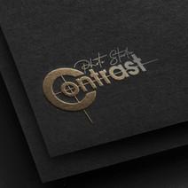 Logo for Contrast Photo Studio