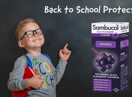 Back to School Protection!