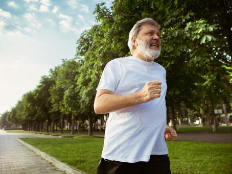 Sağlıklı Yaşam, Düzenli Egzersiz