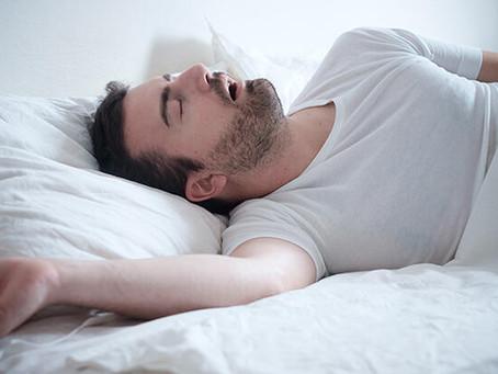 Uyku Apnesi Nedir? Uyku Apnesi Nasıl Ortaya Çıkar?
