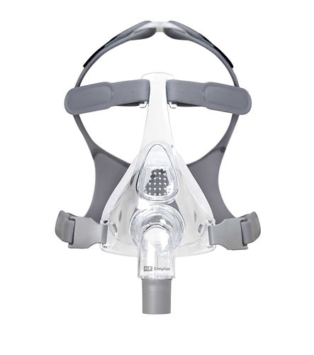 Fisher-And-Paykel-Simplus-Full-Face-CPAP