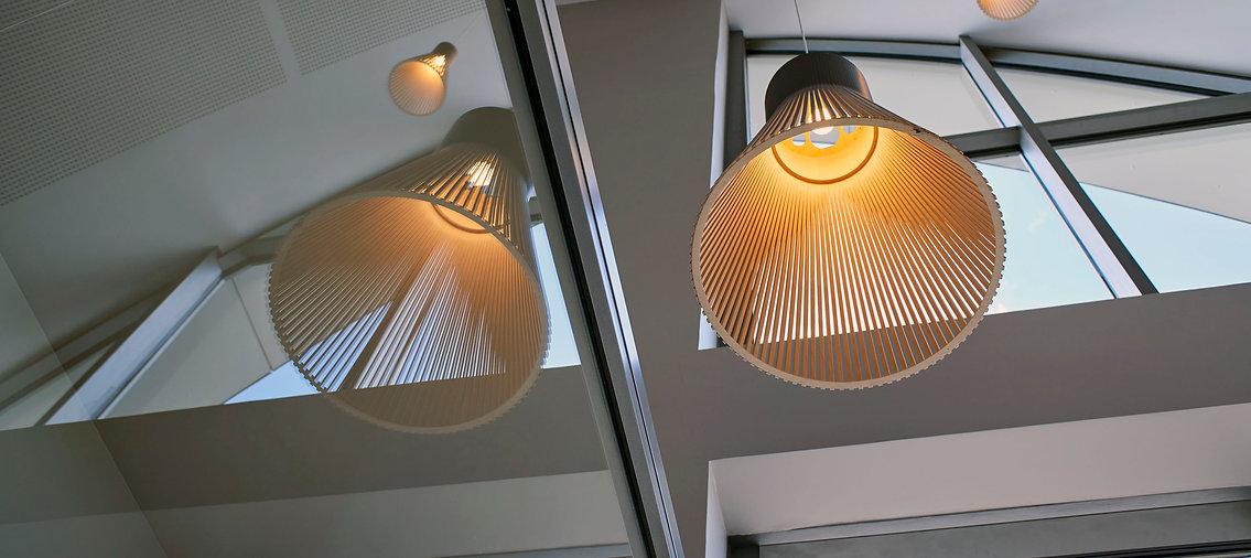 luminaire Hilton