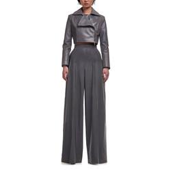5-4_女 Judy 外套 寬褲