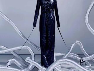 不斷超越自我,服裝設計師WANGLILING 攜手設計藝術圈與時尚界二位日籍大腕 從巴黎到台北 挑戰不可能的任務 !