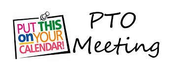 PTO VIRTUAL MEETING Sept 30