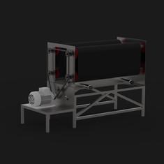 Malai biomaterials machine