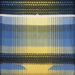 Technical weaving