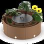 Modular Garden