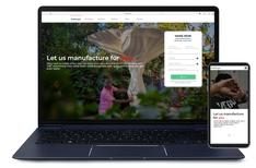 Fractory website