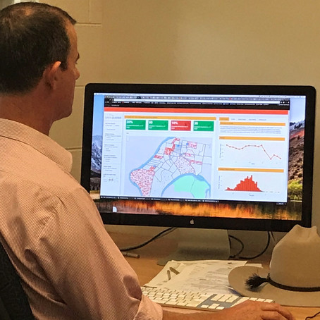 REVOLUTIONARY LIVESTOCK MANAGEMENT TOOL TO BE LAUNCHED AT BEEF AUSTRALIA