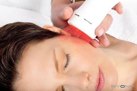Byonik Laser Facial