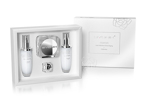 CONCUR Anti-Pollution & Ageing Collection