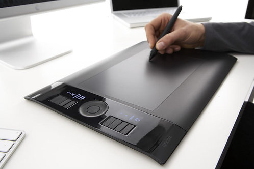 Wacom Intuos4 XL (+/-A3) Tablet