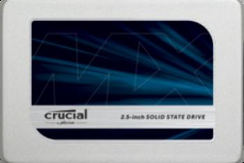 Crucial MX300 525GB 2.5'' SSD