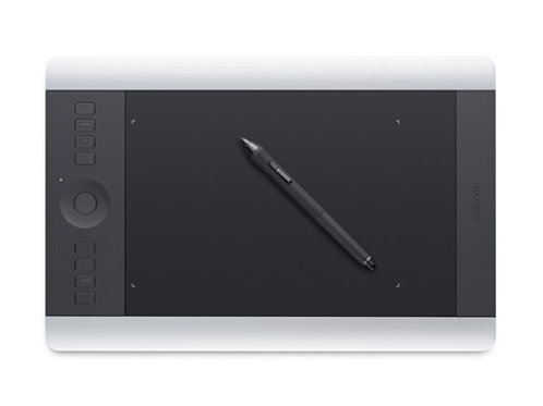 Intuos Pro Medium Tablet - Special Edition (+-A5)