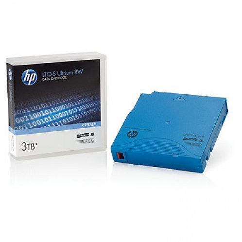 HP RW LTO-5 Cartridge