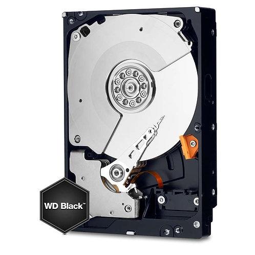 """WD Black 3TB 3.5"""" Hard Drive"""