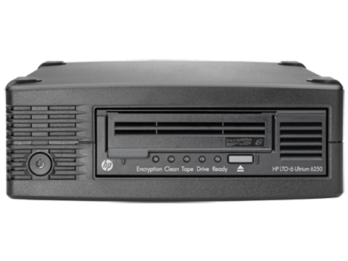 HP External LTO-6 Tape Drive