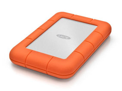 LaCie Rugged Mini 2Tb USB 3.0