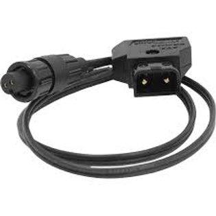 """AJA P-TAP-CBL (PTAPCBL) 18"""" DC cable"""