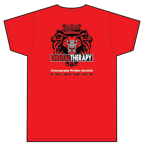 Digital Therapy T-Shirt
