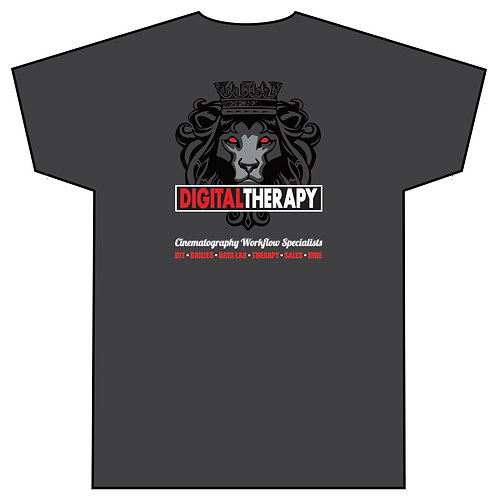 Digital Therapy T-Shirts